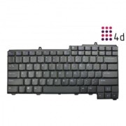 4d - Replacement Laptop Keyboard for Dell-Insp-1300