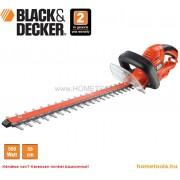 Black&Decker GT5055-QS Sövényvágó 55cm