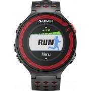 Garmin Forerunner 220 Smartwatch(Black, Red Strap Regular)