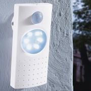 Lampa cu senzor de miscare