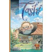Tashi and the Giants by Barbara Fienberg