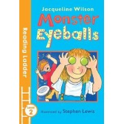 Monster Eyeballs by Jacqueline Wilson