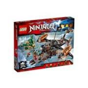 LEGO 70605 LEGO Ninjago Olyckans boning
