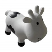 Kidzzfarm Milk Cow Betsy White & Black