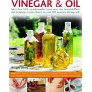 Vinegar and Oil by Bridget Jones