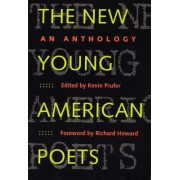 The New Young American Poets by Associate Professor Kevin Prufer