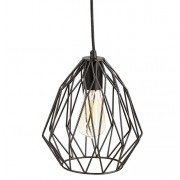 Bondy Living Douwe Hanglamp Zwart