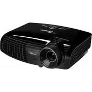 Videoproiector Optoma EH300 DLP Full HD Negru
