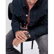 Giorgio Armani Exchange Black Stainless Steel Watch AX2144 - Black