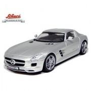 1/43 Mercedes-Benz SLS AMG (Japan Import)
