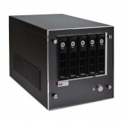 ACTI 32 CHANNEL NVR, UP TO 5X HDD, VGA