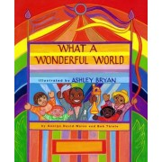 What a Wonderful World by A. Weiss