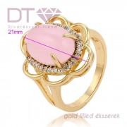 Pink Bubble, női gyűrű