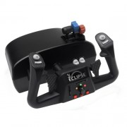 CH Products Eclipse Yoke For Flight & Racing Sims [CH-200-616]