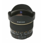 Samyang 8mm F3.5 Sony E-System VG-10 Edition RS1044145