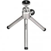 Mini Trepied Hama 4047 Ball L 21 cm argintiu