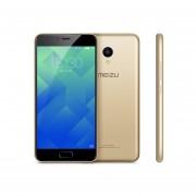 Celular Meizu M5 Meilan 5 16GB ROM Con Fingerprint Smartphone -Dorado