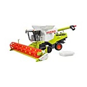 Claas Lexion 780 Terra Trac Combine harvester - 02119