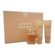 Elie Saab Le Eau de Parfum 3 Piece Gift Set for Women