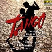 Astor Piazzolla - Tango- Sacd- (0089408052606) (1 SACD)