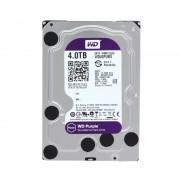 """WD 4TB 3.5"""" SATA III 64MB IntelliPower WD40PURX Purple"""