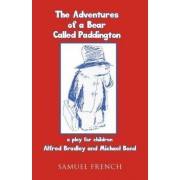 Adventures of a Bear Called Paddington by Alfred Bradley