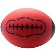 Foam Rugby Bal Rood