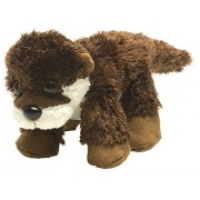 Wild Republic Ems Hug River Otter Plush Toy
