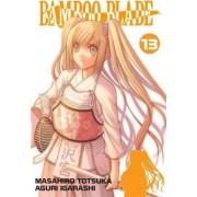 Bamboo Blade, Vol. 13 by Masahiro Totsuka