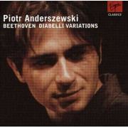 Piotr Anderszewski - Beethoven: Diabelli Variations (0724354546822) (1 CD)