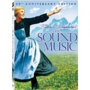 The Sound of Music - Sunetul Muzicii (DVD)