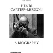 Henri Cartier-Bresson: a Biography by Pierre Assouline
