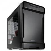 Carcasa Phanteks Enthoo EVOLV ITX Window Black/Red