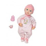 Baby Annabell - Papusa Mia