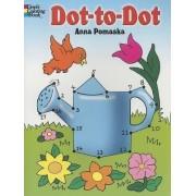 Dot-to-Dot by Anna Pomaska