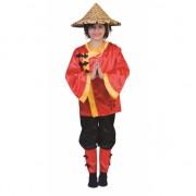 Kinder kostuum Chinees