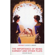 The Importance of Being Earnest and Other Plays(Oscar Wilde)