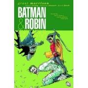 Batman and Robin: Batman Must Die Volume 03 by Grant Morrison