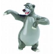12381 - BULLYLAND - Walt Disney Le Livre de la Jungle - Figurine Baloo