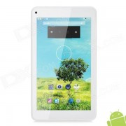 "CHUWI V17HD 7"" Quad Core Android 4.4.2 Tablet PC w/ 8GB ROM / Wi-Fi / G-Sensor / TF - White"
