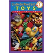Toys by Walter Wick