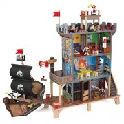 Active Sound Kids Kidkraft Pirate Cove Playset Boy Preschool Pretend Play Play Set House Set