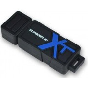 Stick USB Patriot Supersonic Boost, 256GB, USB 3.0 (Negru)
