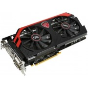 Placa Video MSI Radeon R9 290 GAMING, 4GB, GDDR5, 512bit