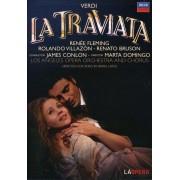 G Verdi - La Traviata (0044007432150) (1 DVD)