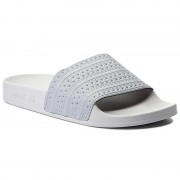 Șlapi adidas - Adilette BY9906 Midgre/Midgre/Lgsogr