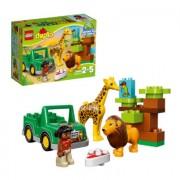LEGO® DUPLO® Wildlife – Savanne 10802