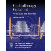 Electrotherapy Explained by Val Robertson