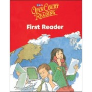 Open Court Reading, First Reader, Grade 1 by McGraw-Hill Education