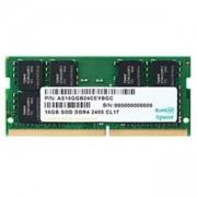 Памет Apacer 16GB Notebook Memory - DDRAM4 SODIMM 2400MHz, AS16GGB24CEYBGH